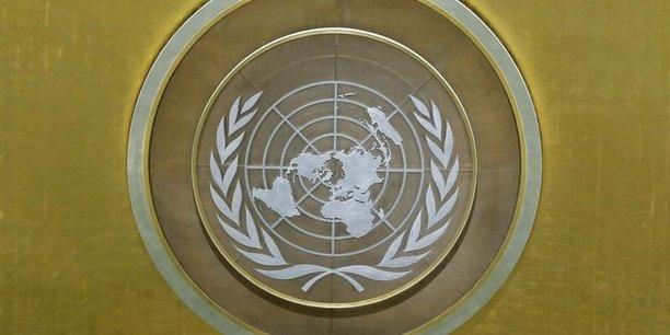L'onu ne desespere pas d'obtenir un cessez-le-feu en syrie[reuters.com]