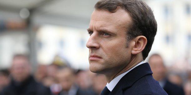 Macron veut preserver les equilibres dans renault-nissan[reuters.com]
