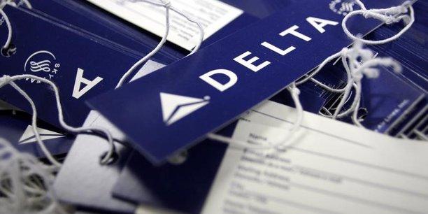 Le futur avion mid-market de boeing interesse delta[reuters.com]