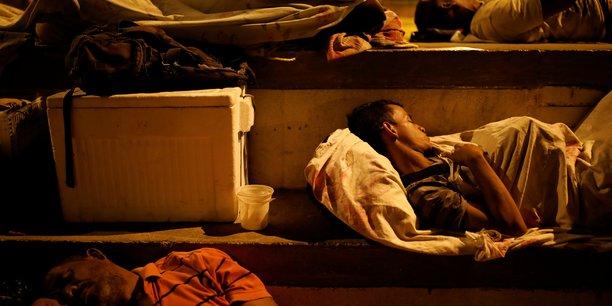 La colombie a besoin d'aide face a l'afflux de venezueliens[reuters.com]