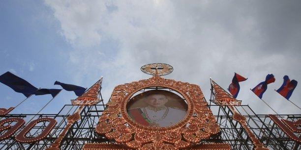 Le crime de lese-majeste va etre introduit au cambodge[reuters.com]