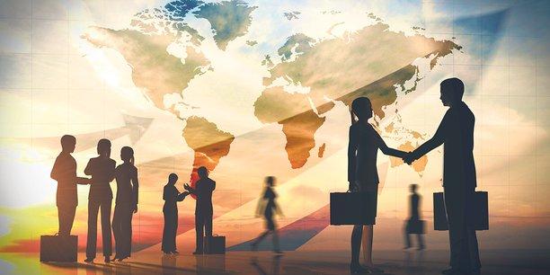 Le groupe suisse Amaris, présent dans 50 pays à travers le monde, vient d'ouvrir un bureau à Bordeaux.
