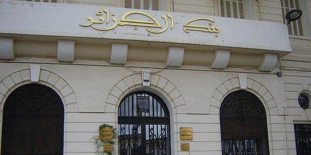 La banque d'Algérie se lance les traces des mouvements des capitaux