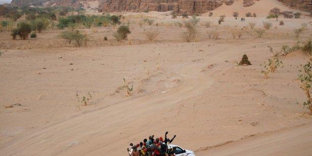 Une vingtaine de migrants tues dans un accident en libye[reuters.com]