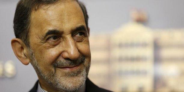 L'iran defend sa presence militaire en syrie[reuters.com]