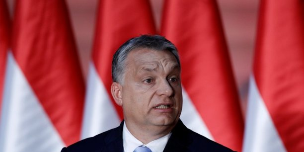 Une loi anti-soros presentee au parlement hongrois[reuters.com]