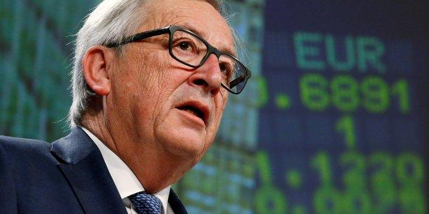 Juncker ne croit pas a des listes transnationales en 2019[reuters.com]