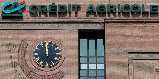 Credit agricole veut accelerer son developpement en pologne[reuters.com]