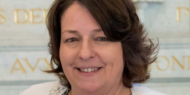Députée La République en Marche de Loire-Atlantique, Sophie Errante est la première femme élue à la présidence de la commission de surveillance de la Caisse des Dépôts.