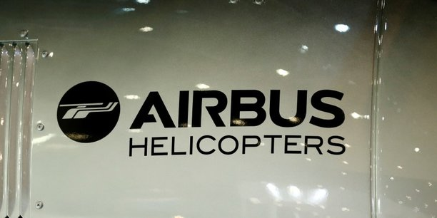 Bruno even (ex-safran) nomme a la tete d'airbus helicopters[reuters.com]