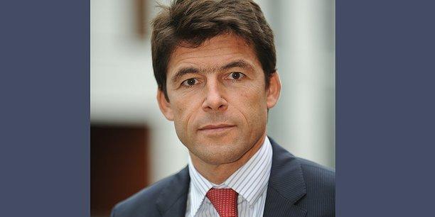 Bruno Even prend la tête d'Airbus Helicopters à la place de Guillaume Faury, lui-même remplaçant de Fabrice Brégier.
