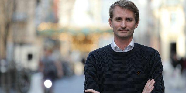 Quentin Lestavel est le nouveau directeur France de l'application Drivy.