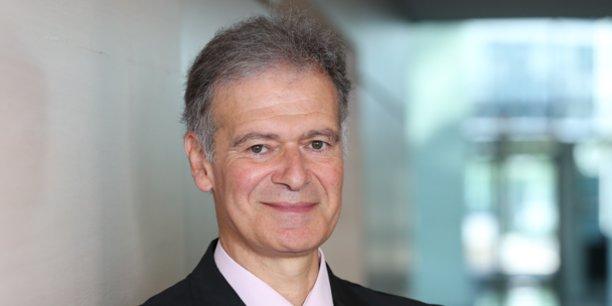 Pour Philippe Bismut, Arval doit se transformer pour faire des nouvelles mobilités un nouveau business pour répondre aux besoins grandissants des entreprises.