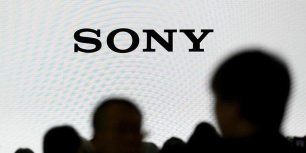 Sony est expert dans l'intelligence artificielle.