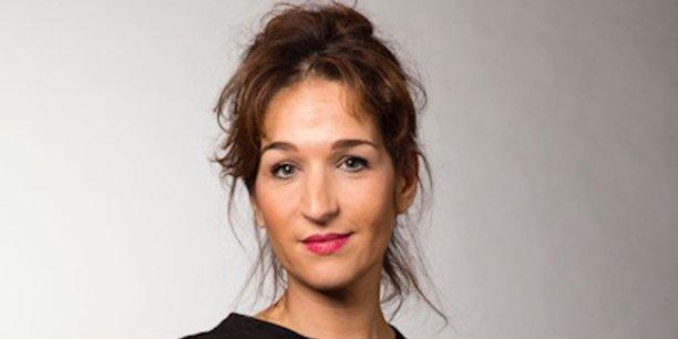 Rachel Chicheportiche, présidente de la marque de maroquinerie et d'accessoires de luxe Jérôme Dreyfuss
