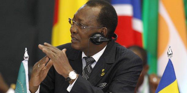 Tchad et Qatar rétablissent des relations diplomatiques