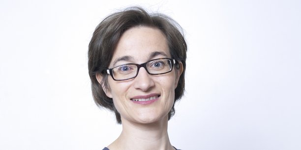 Cécile Philipppe.