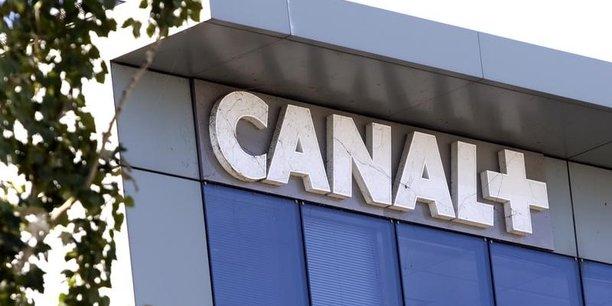 TELEVISION › Canal+ dégaine une offre à moins de 10 euros pour contrer Netflix … LA TRIBUNE