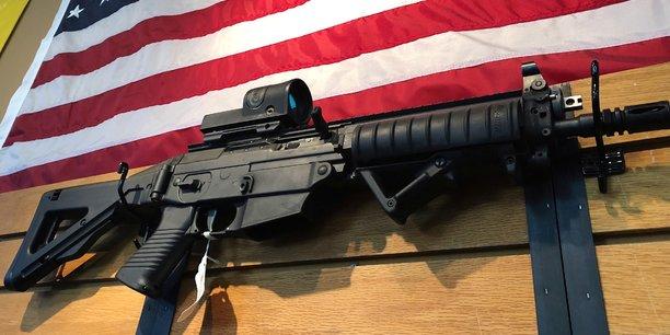 Les initiatives visant à limiter l'usage des armes à feu aux Etats-Unis se multiplient