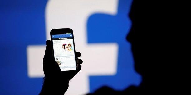 Facebook, plus grand réseau social au monde, revendique 2,13 milliards d'utilisateurs.