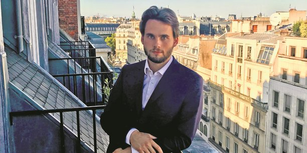 Jérôme de Castries, Directeur général France d'Afiniti.