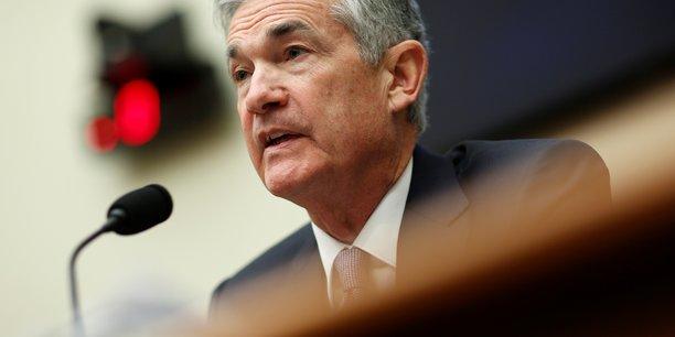 Randal Quarles, en charge de la régulation financière.