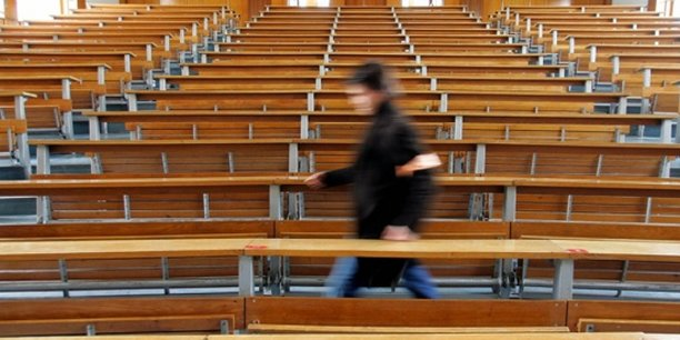 Depuis le 1er septembre, les nouveaux inscrits à l'université sont rattachés au régime général de la Sécurité sociale, conformément à la loi sur l'orientation et la réussite des étudiants (ORE).