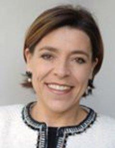 Valérie Tandeau de Marsac, présidente de Vox femina