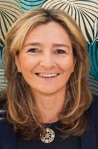 Claire Saddy, présidente du réseau d'entrepreneurEs innovantes, Les Premières.