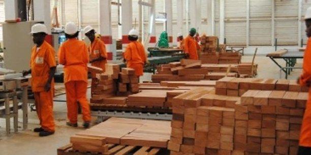 Estimées à quelque 4 000 PME et PMI, les petites et moyennes entreprises ivoiriennes emploient aujourd'hui près de 23% de l'ensemble des salariés du secteur privé formel du pays.