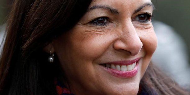 Le tribunal administratif de Paris a donné satisfaction à la maire de Paris Anne Hidalgo (PS).