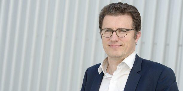 Frédéric Pradeilles est le nouveau directeur du Cnes à Toulouse.
