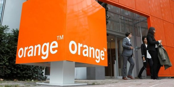 Grand Remaniement Du Comite Executif D Orange