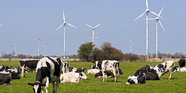 Le monde agricole se met aux énergies renouvelables