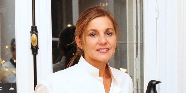 Delphine Remy-Boutang, cofondatrice de la Journée de la Femme Digitale