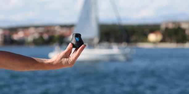 Clap de fin pour Giroptic, le fabricant français de caméras 360°