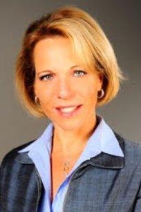 Cécile Delettré est fondatrice du réseau International au Féminin