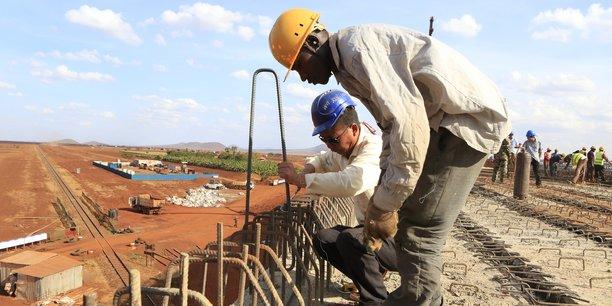 Conclave préparatoire en prélude au Forum de coopération Afrique-Chine
