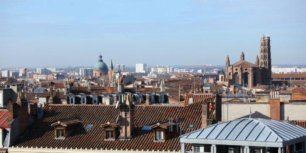 5,4 millions de touristes ont visité Toulouse en 2017.