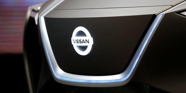 La dernière version de la Nissan LEAF est un modèle de voiture électrique.