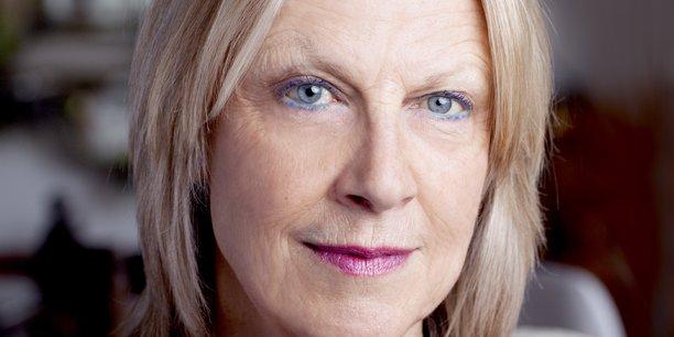 Brigitte Grésy est secrétaire générale du Conseil supérieur de l'égalité professionnelle entre les femmes et les hommes.
