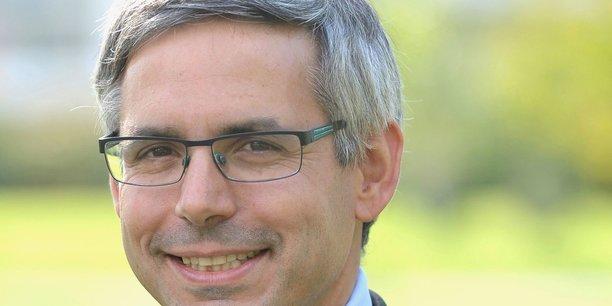 Vincent Chriqui, ancien directeur général du Centre d'analyse stratégique