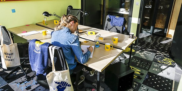 Mama Works propose des offres packagées ou sur mesure en fonction des besoins des entreprises
