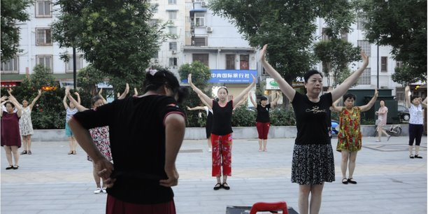 Parmi les bonnes pratiques recensées par Womenability figure la danse urbaine, qui permet aux femmes d'investir l'espace urbain.
