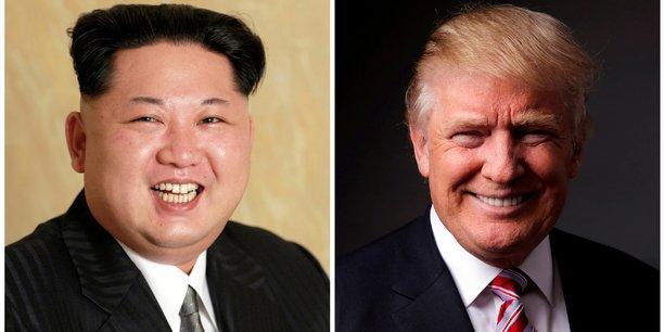 Dans le cadre de cette future rencontre, le messager sud-coréen qui s'est rendu à la Maison-Blanche pour transmettre la proposition du leader nord-coréen, a déclaré que Kim Jong Un s'était engagé à oeuvrer à la dénucléarisation de la péninsule coréenne et a promis de s'abstenir de tout nouveau test nucléaire ou de missile pendant d'éventuelles négociations.
