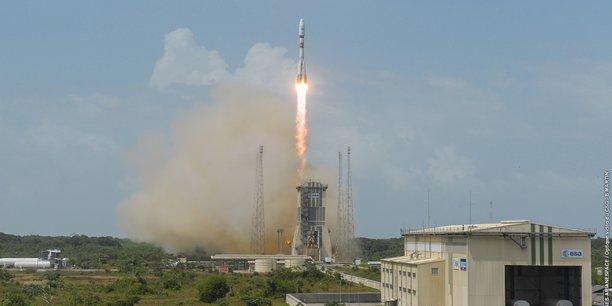 Avec ce quatrième lancement réalisé pour O3b depuis 2013, l'intégralité des 16 satellites de la constellation O3b ont été mis en orbite par Arianespace
