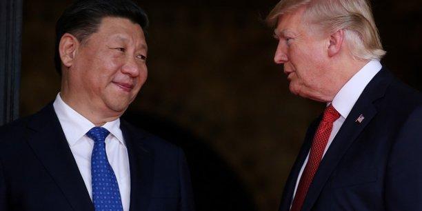 Si les Etats-Unis imposent des tarifs douaniers de 25% sur les importations d'acier, l'industrie sidérurgique chinoise demande au gouvernement de répliquer en prenant des mesures à l'égard du charbon américain, secteur central dans la politique de Trump