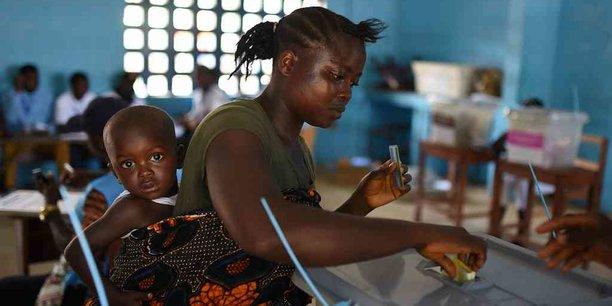Lors de ce triple scrutin en Sierra Leone, le vote s'est déroulé dans le calme selon les observateurs internationaux.