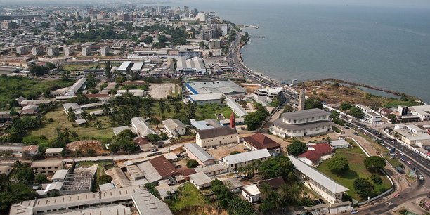 Le développement des infrastructures a été priorisé dans le plan de relance économique initié par le gouvernement gabonais.