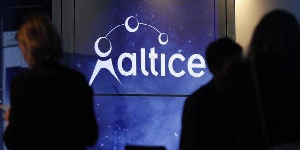 Patrick Drahi continue de vendre des actifs — Altice